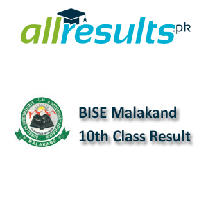 BISE Malakand Board 10th Class Result 2021