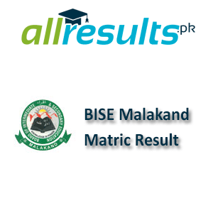 BISE Malakand Matric Exams Result 2021