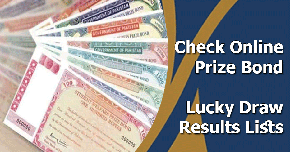 Prize Bond All Draw Result List 2021