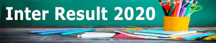Inter result 2020