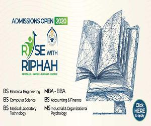 Riphah AR